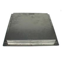 Cold Smoke Plate