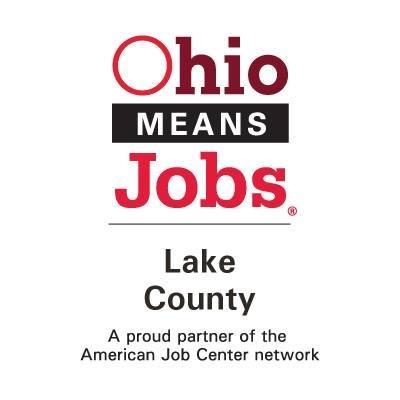 ohio means jobs lake county