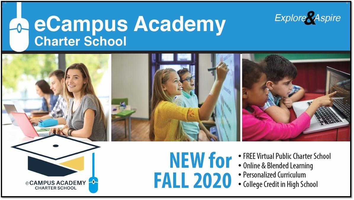eCampus Academy Charter School