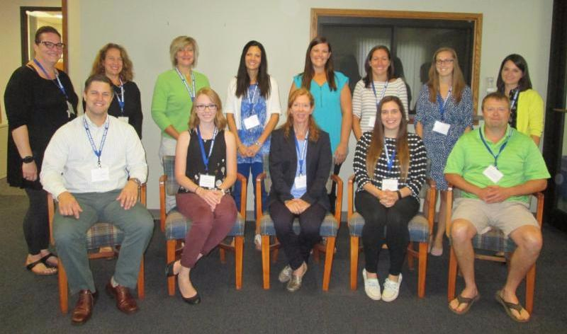 New WHS and District-wide Teachers