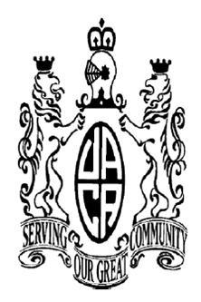 UACA logo