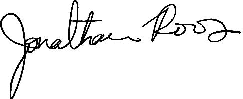 Roos Signature