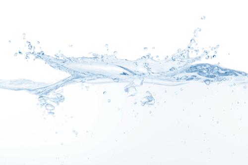Water splash_water splash isolated on white background_blue water splash_water_