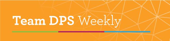 Team DPS Weekly