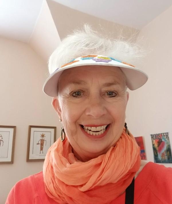 Suzanne Gruba