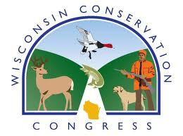 WI Conservation Congress Logo