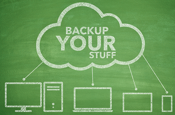 Image - back up your stuff - mobile devices and computer.