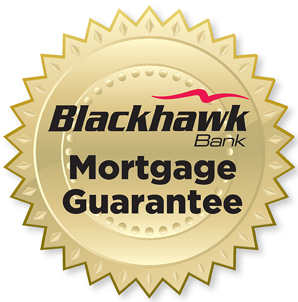 Image - mortgage guarantee seal