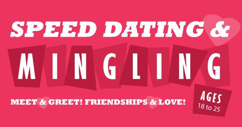 Speed dating edison nj
