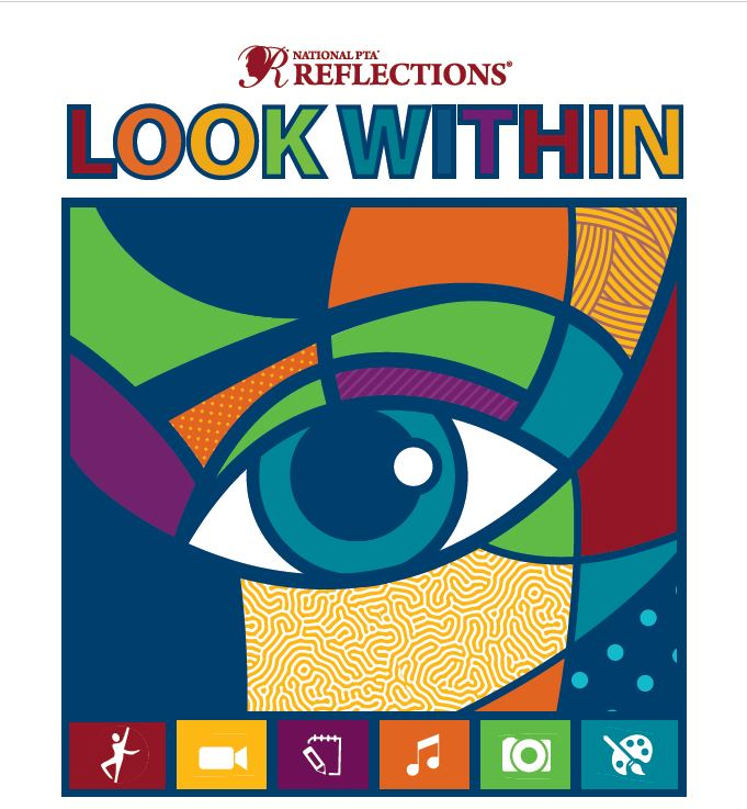 Look withini poster