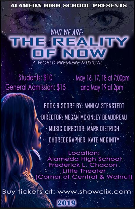 Reality of Now musical