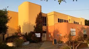 Photo of Haight elementary school