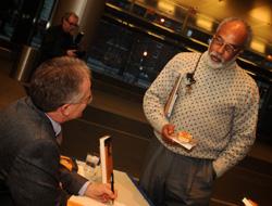 Trustbuilding Book Launch