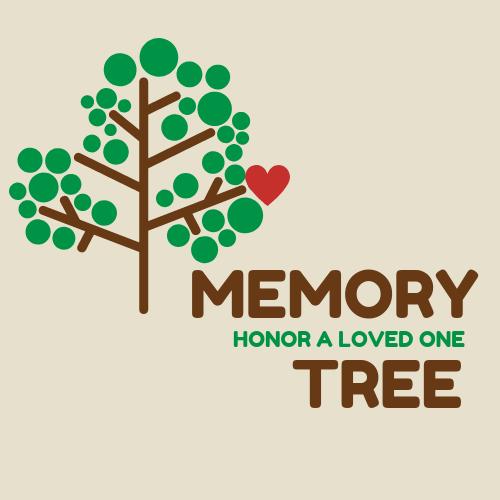 Memory Tree Program Honor A Loved One