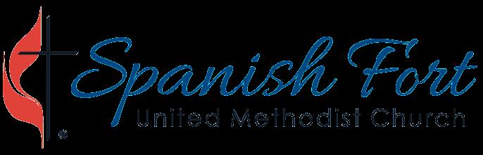 Logo for Spanish Fort United Methodist Church