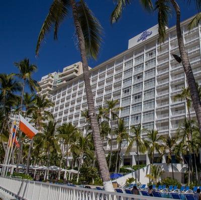 Hotel Elcano Picture