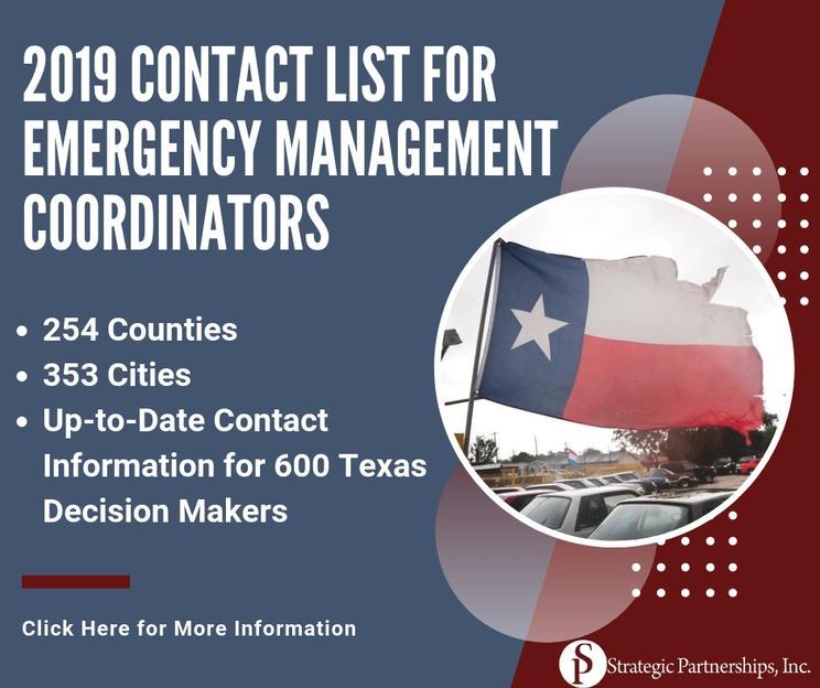 Texas Government Insider