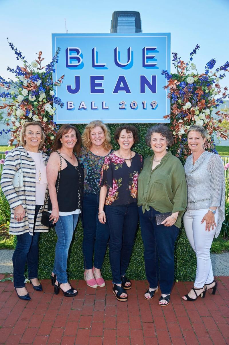 IFPO Board at Blue Jean Ball