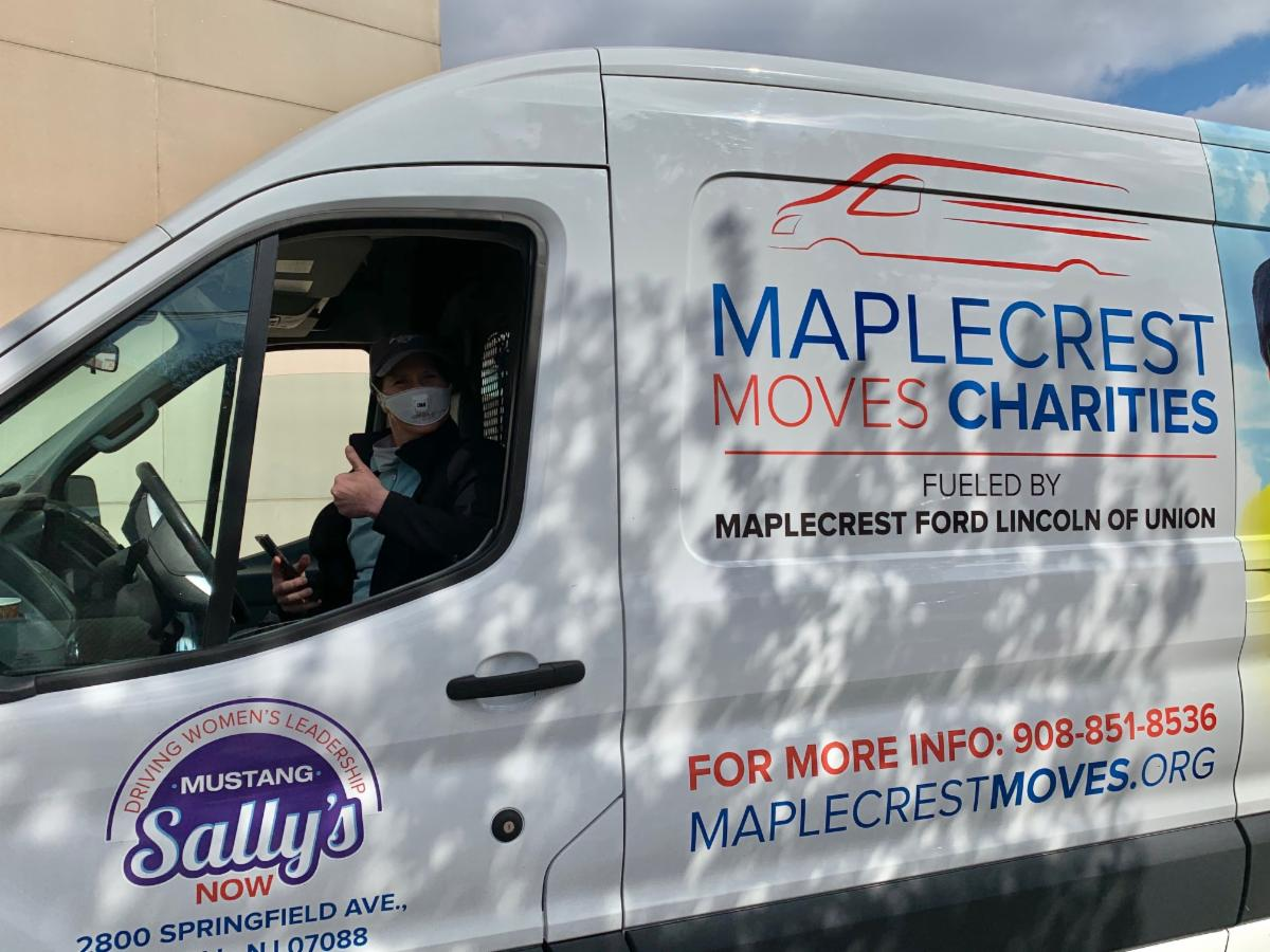 Jen Miller and Maplecrest Moves in EO