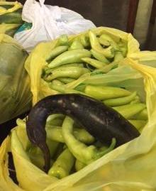 walton school produce
