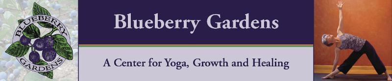 BlueBerry Gardens Header
