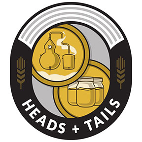 Heads _ Tails Podcast logo