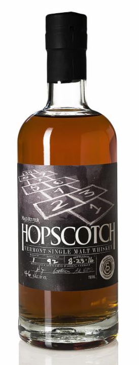 Mad River Distillers Hopscotch