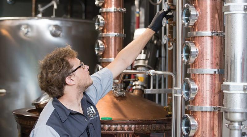 H_H Distillery