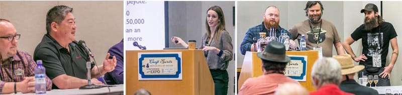 Presenters from 2018 ADI Conference