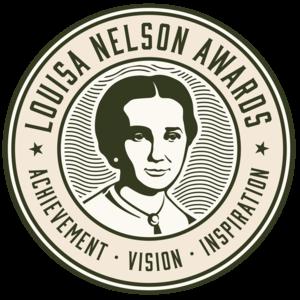 Louisa Nelson Awards logo