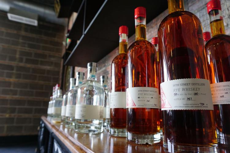18th Street Brewery has been one of Indiana_s favorite breweries since opening. Now they_ve opened a distillery.