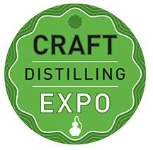 Craft Distilling Expo logo