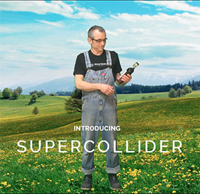 Broad Branch Distillery_s Supercollider apple rye video image