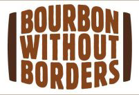 Bourbon without Borders logo