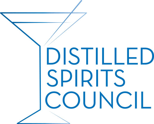 Distilled Spirits Council logo