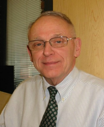 Eugene Welch