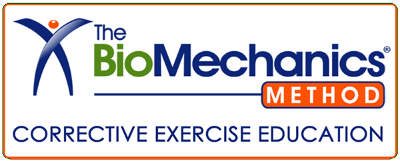 Leaders in Corrective Exercise Education
