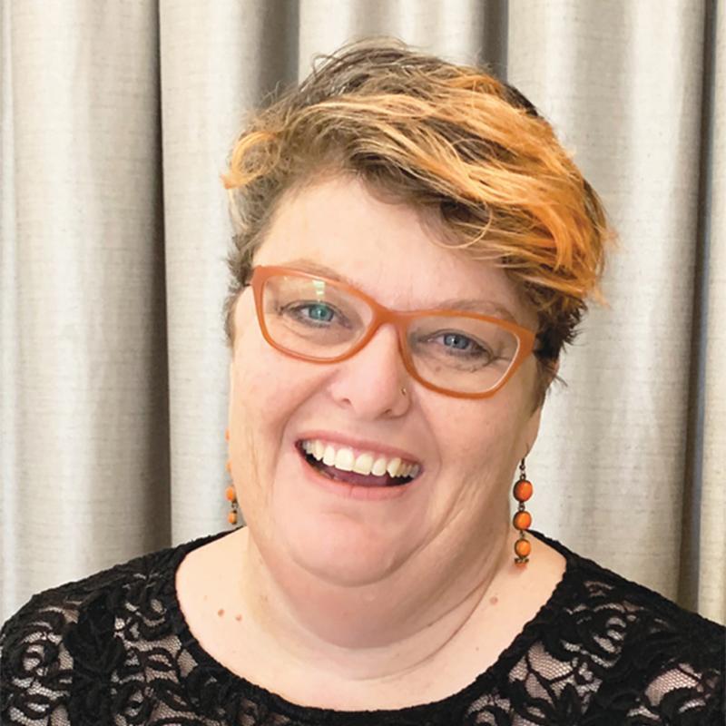 Sue Van Der Veer