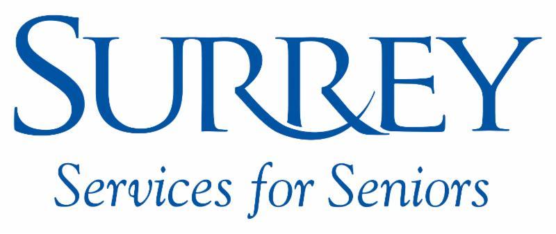 Suirrey Logo Color