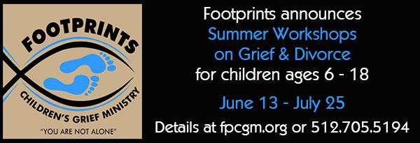 Footprints Summer Workshops