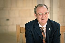 Rev. David Adkins
