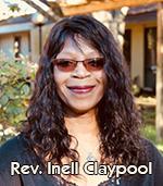 Rev. Inell Claypool