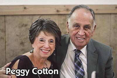 Peggy Cotton