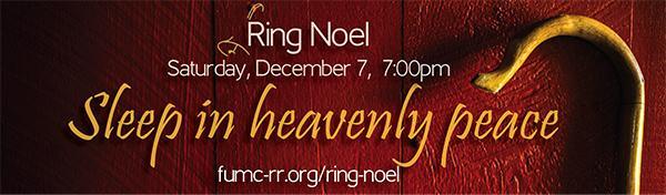 Ring Noel