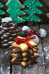 Cookies after CrossRoads