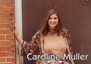 Caroline Muller