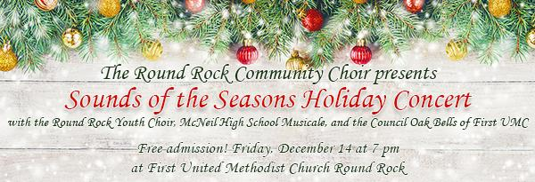 Round Rock Community Choir