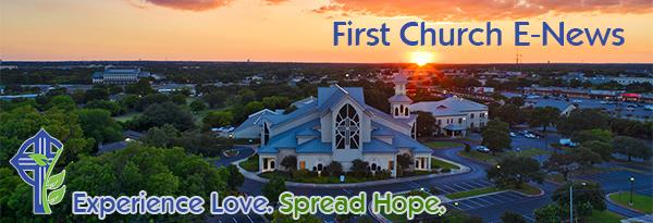First Church Enews