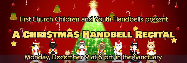 Handbell Recital