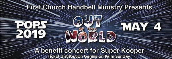 POPS 2019 Handbell Concert